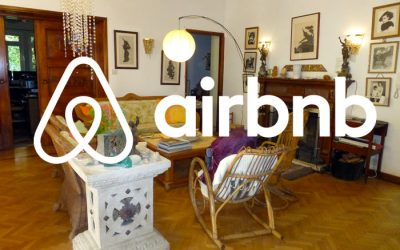 Airbnb — Unique Home Stays for all Budgets