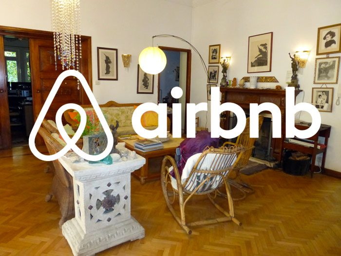 Airbnb article header