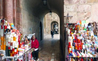 Cuenca Charm and Color will Captivate You