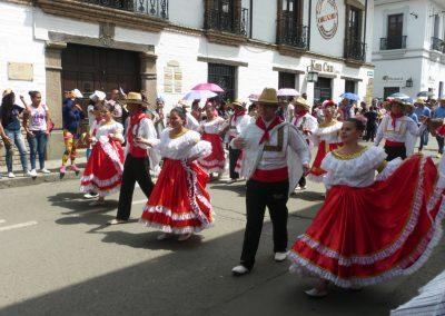 Fiesta de Reyes: Great skirts for dancing