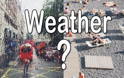 Best Online Weather Tools